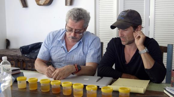 Un famoso caso de dopaje es el disparador de un documental con experimento.