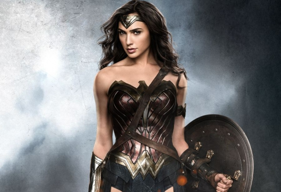 Mujer Maravilla. Foto: Difusión
