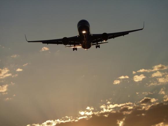 Boeing. Foto: Pixabay