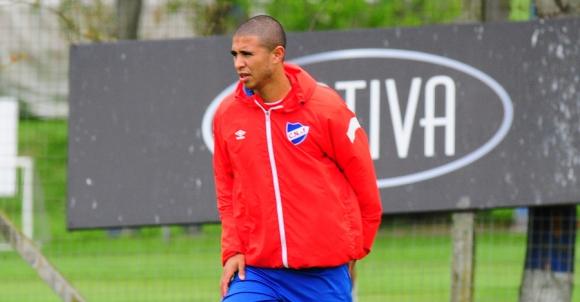 Diego Arismendi