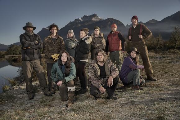 ¿Quién será el sobreviviente que ganará el desafío de <i>Solos: Patagonia</i>?