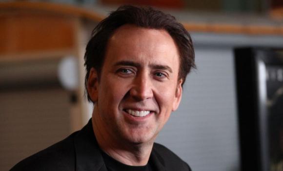Nicolas Cage.  Photo: Diffusion