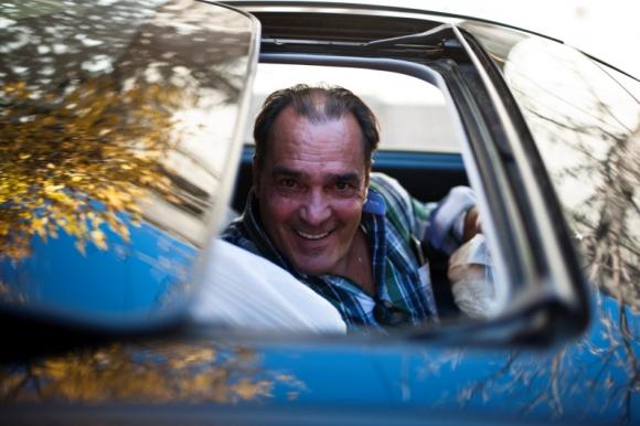Mario Vitette quiere ser candidato a edil. Foto: Fernando Ponzetto.