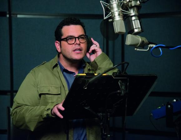 El actor se negaba a ponerle su voz a animales, hasta que vio la película.