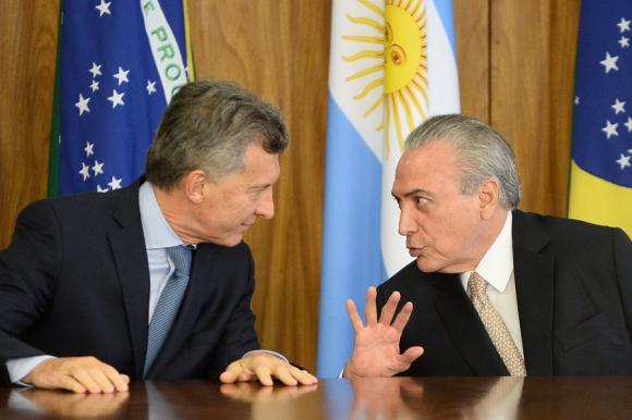 Analistas piden no apresurarse a creer en un relanzamiento del Mercosur. Foto: AFP