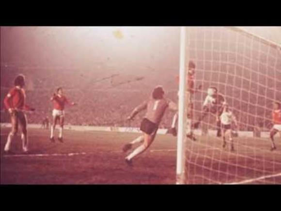 El cabezazo ganador de Waldemar Victorino ante el Inter de Porto Alegre