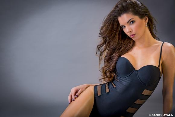 Rocío Da Silva. Foto: Daniel Ayala