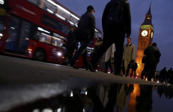 Londres: el proceso de separación de la UE se activará en marzo. Foto: Reuters
