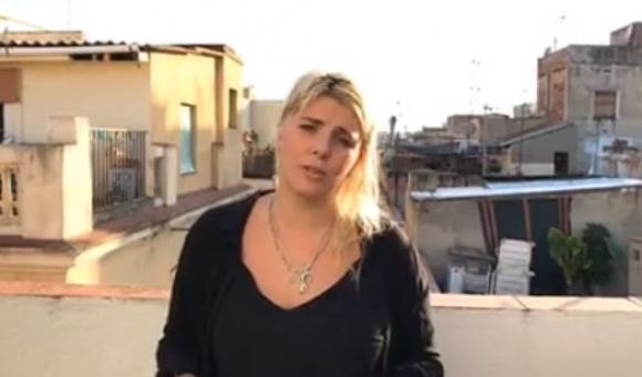 Mariana Malek, periodista de El País en Barcelona.