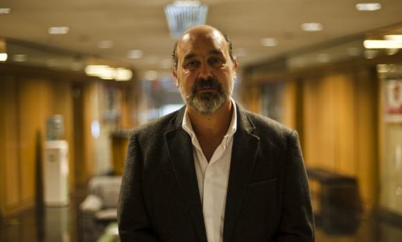 Marcos Otheguy. Foto: Fernando Ponzetto