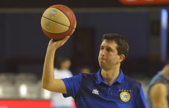Leonardo Zylbersztein. Foto: Geardo Pérez