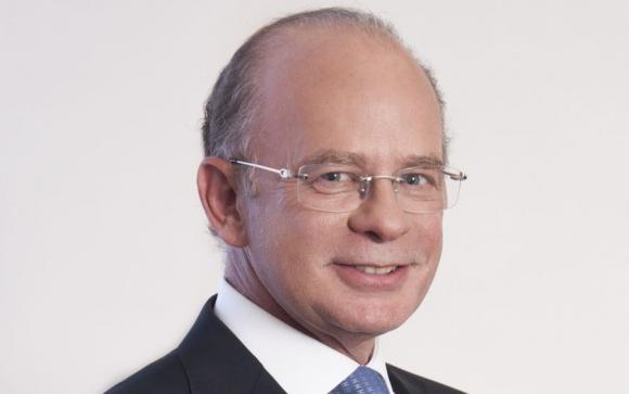 Dr. César Litvin. Foto: Archivo
