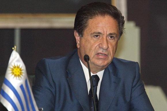 Eduardo Duhalde, expresidente argentino. Foto: AFP.
