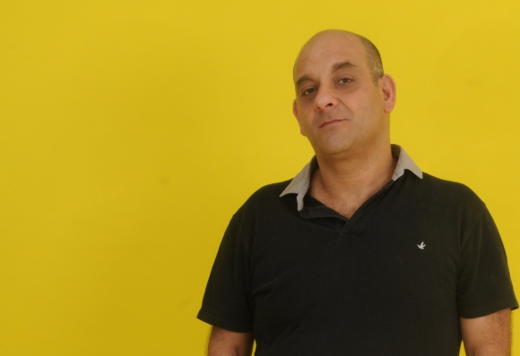 Marcel Keoroglián. Foto: archivo