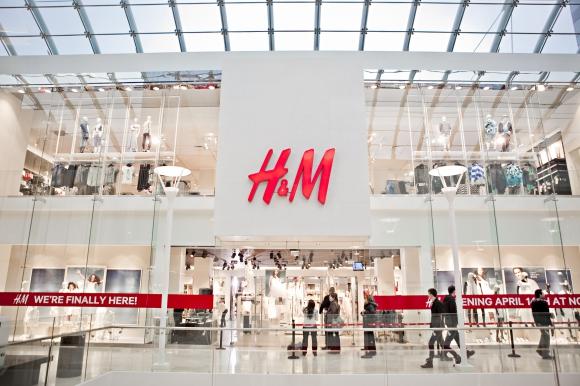 Retailer. H&M es uno de los principales jugadores del segmento textil en el mundo.