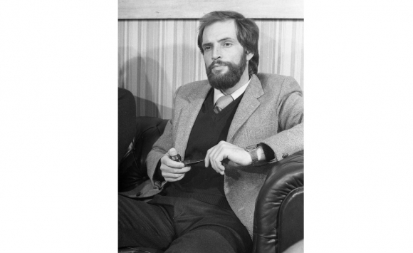 Alejandro Atcuhgarry. Foto: Archivo El País