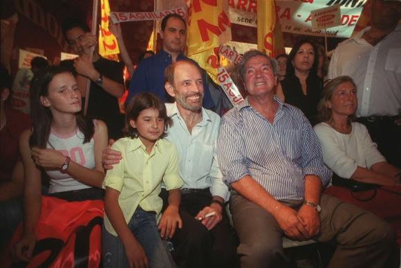 Alejandro Atuchugarry. Foto: Archivo El País
