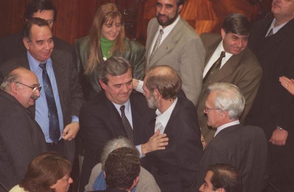 Alejandro Atchugarry. Foto: Archivo El País