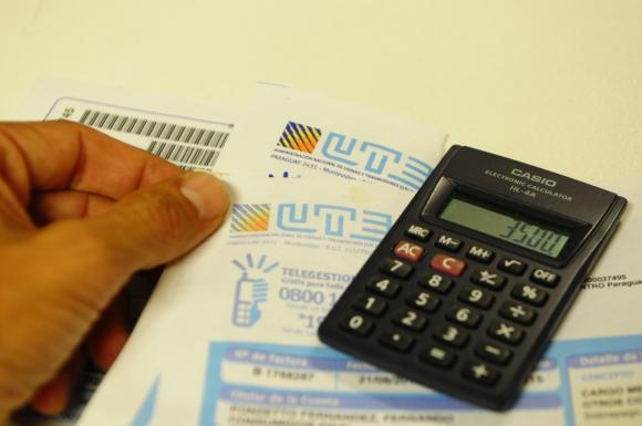 La inflación acumulada habría sido de 9,2% sin el ajuste de tarifas. Foto. F. Ponzetto.