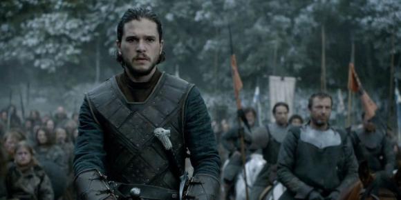 Jon Snow: consigue la fidelización para Game of Thrones. Foto: Difusión