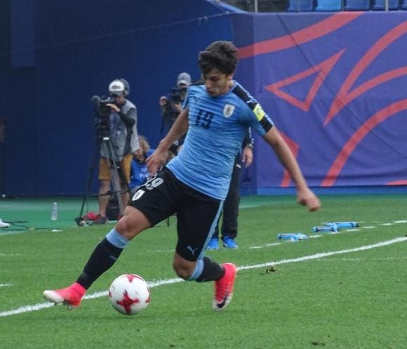 Foto: @Uruguay.