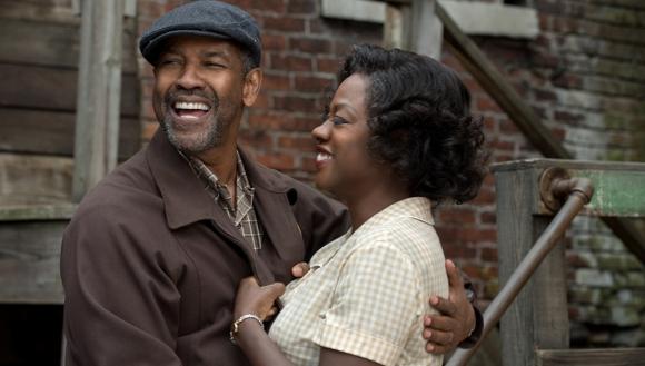 Viola Davis seria candidata a quedarse con el Oscar a Actriz de Reparto por <i>Fences</i>.