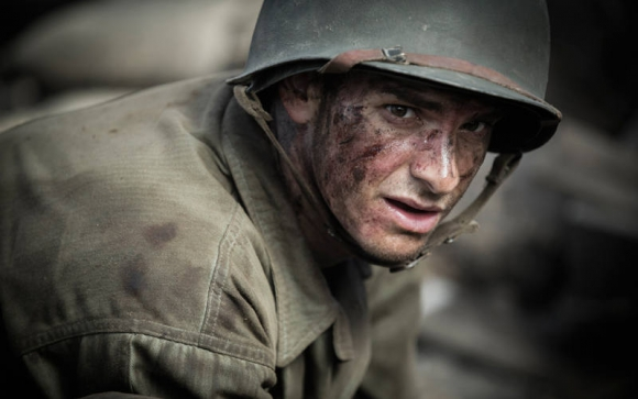<i>Hasta el último hombre,</i> la película de Mel Gibson, entre las nominadas a Mejor Film.