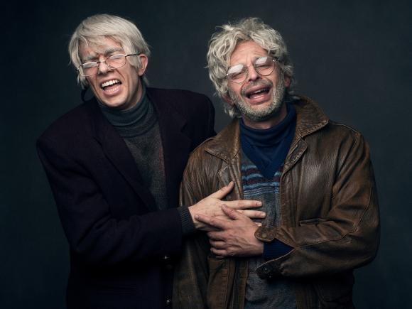 Nick Kroll y John Mulaney serán los maestros de ceremonia de los Independent.