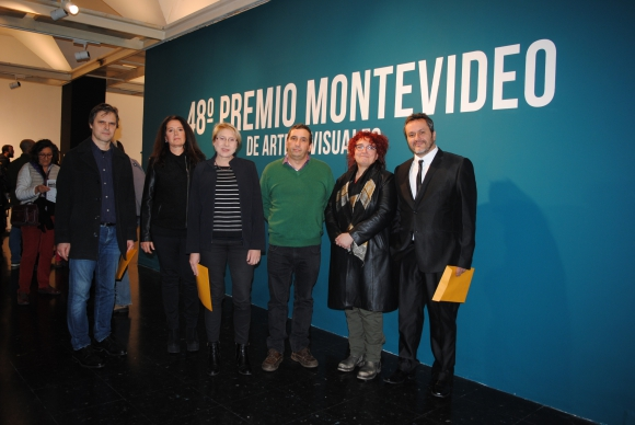 Marcelo Legrand, Analia Sandleris, Cristina Bausero, Juan Canessa, Mariana Percovich, Rulfo Álvarez.