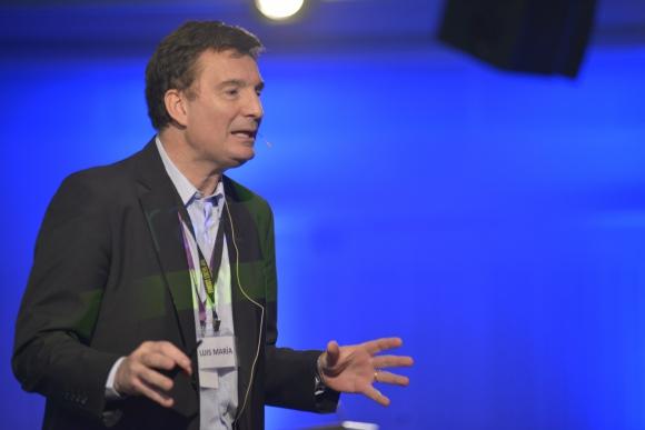 Raet Customer Experience. Luis María Cravino, director de AO Consulting.