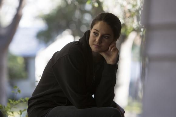 Jane es una madre soltera que llega a la ciudad ocultando un pasado misterioso.
