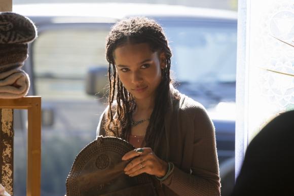 Bonnie es profesora de yoga y está casada con el el ex marido de Madeline.