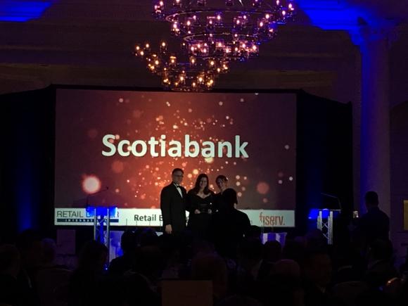 Un nuevo reconocimiento para Scotiabank