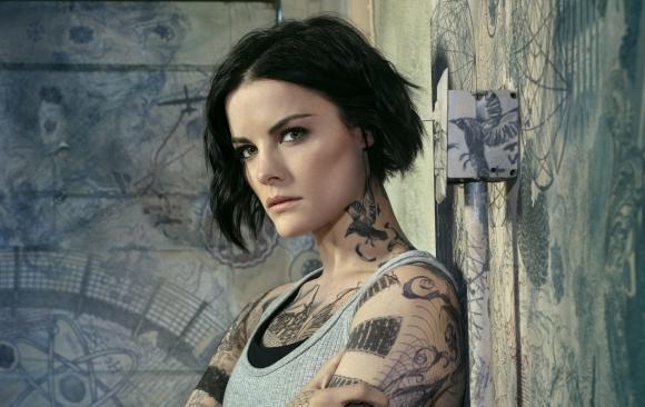 En la nueva temporada se conocerán más detalles de los tatuajes de Jane.
