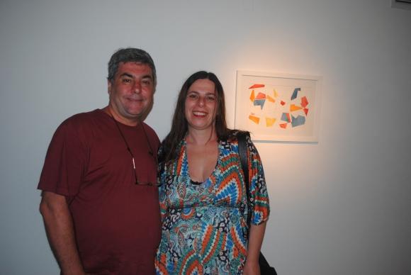 Alberto Romero, Viviana Katz.