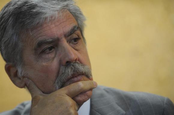 Julio De Vido. Foto: EFE