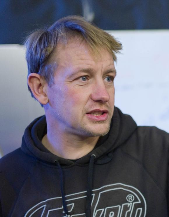 Peter Madsen, inventor danés. Foto: Wikipedia / rml.space