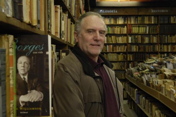 Roberto Jones: el actor jubilado redactó junto a L. A. Heber un protecto de ley. Foto: Archivo El País