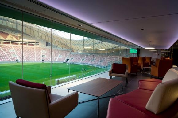 Para la renovación del escenario se invirtieron 83 millones de euros. Foto: Reuters