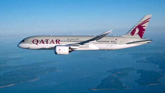 """""""Cielos Abiertos"""". Pese a la oferta, American tiene un diferendo con Qatar Airways a la que acusa de competencia desleal."""