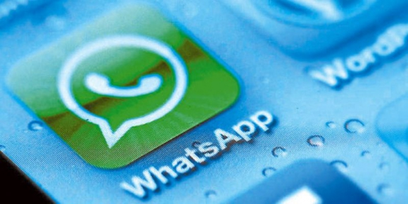 Whatsapp. Foto: El Tiempo | GDA