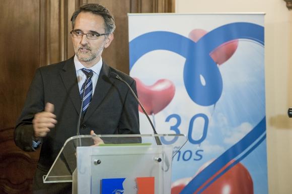 Dr. Víctor Kalpokas, Director Médico Sanofi Uruguay & Paraguay.