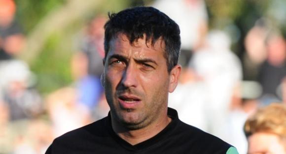 Adrián Berbia