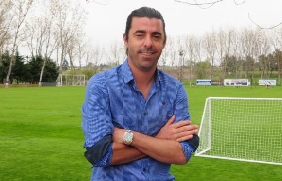Alejandro Lembo. Foto: Marcelo Bonjour
