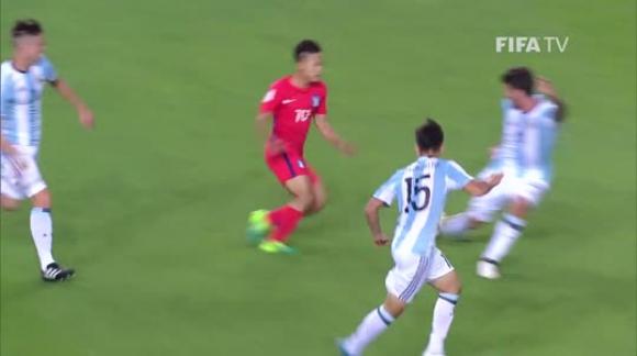 Match 13 Korea Republic v. Argentina - FIFA U-20 World Cup 2017