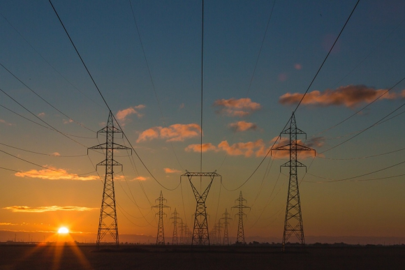 Cable eléctrico. Foto: Pixabay