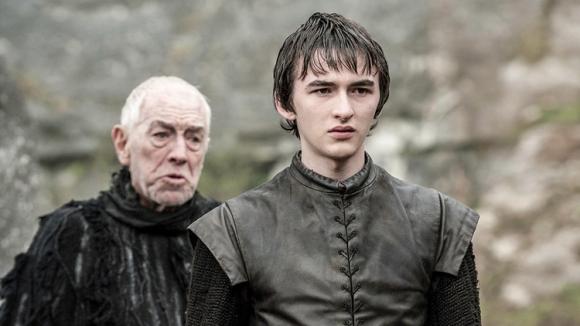 El más chico de los Stark también tiene mucho que reclamar.