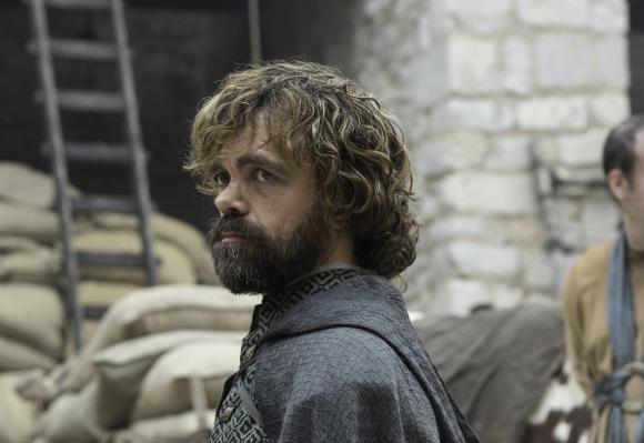 Tyrion Lannister siempre ha estado muy cerca del poder.