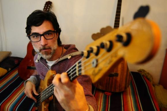 Federico Righi (Foto: Marcelo Bonjour)