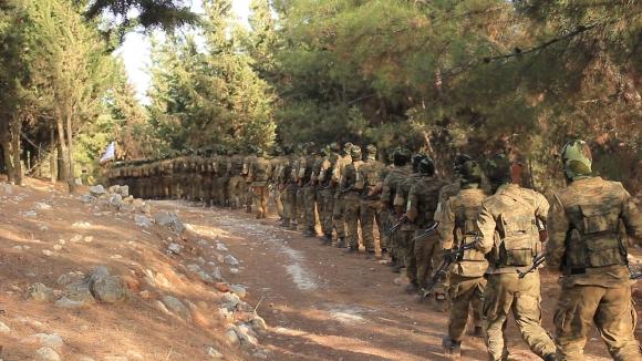 Un programa especial de Nat Geo sobre un conflicto que no se termina.